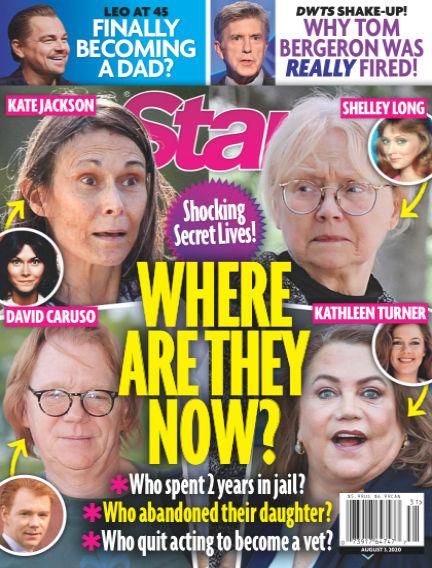 Star (US) July 24, 2020 00:00