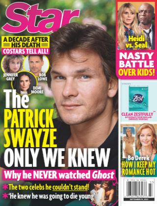 Star (US) September 14 2020