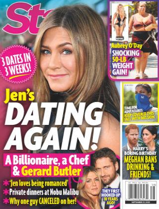Star (US) September 21 2020