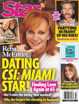 Star (US) October 26 2020