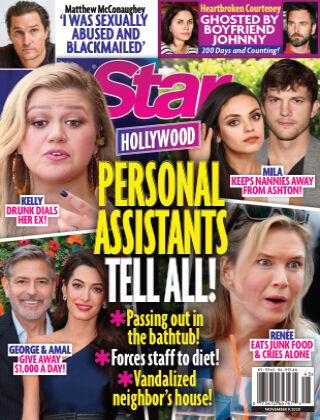 Star (US) November 9, 2020