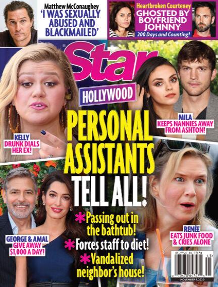 Star (US) October 30, 2020 00:00
