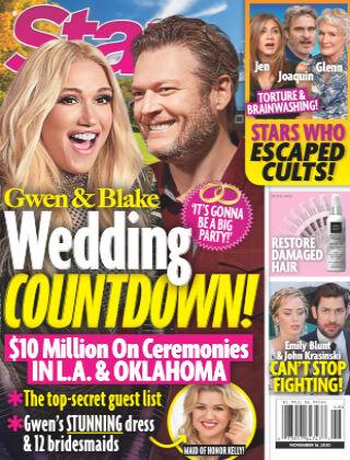 Star (US) November 16, 2020