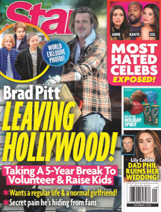 Star (US) December 7th 2020