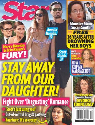 Star (US) December 14, 2020