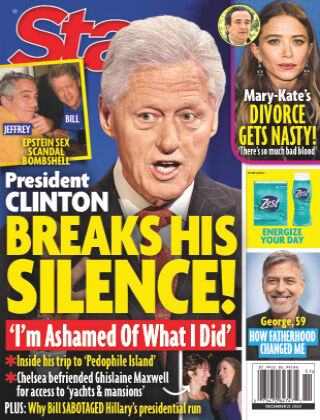 Star (US) December 21, 2020