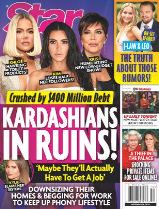 Star (US) December 28, 2020