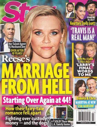 Star (US) February 15th, 2020