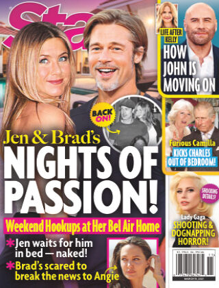 Star (US) 15th March 2021