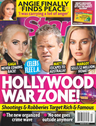 Star (US) March 29 2021