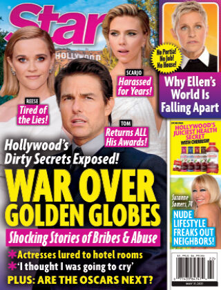 Star (US) 31-May-21