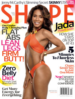 Shape Jan / Feb 2015