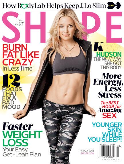 Shape February 20, 2015 00:00