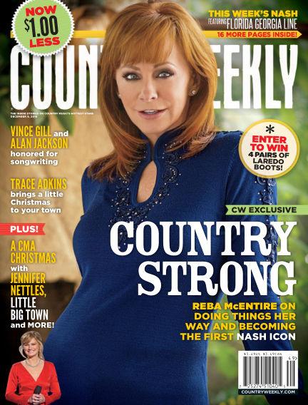 Country Weekly November 28, 2014 00:00