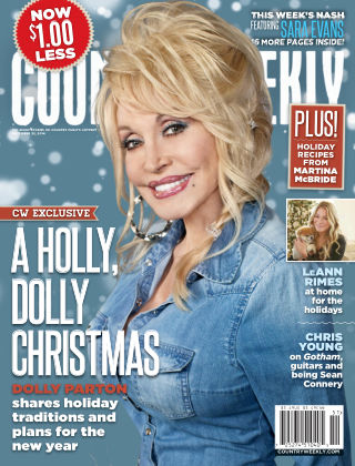 Country Weekly Issue 51