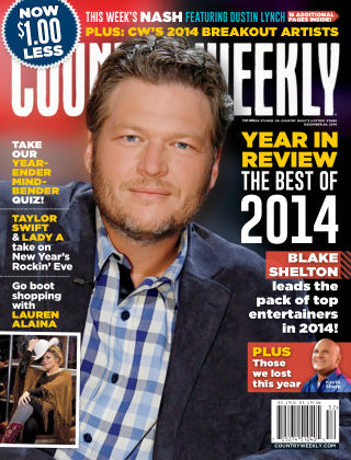 Country Weekly Issue 52