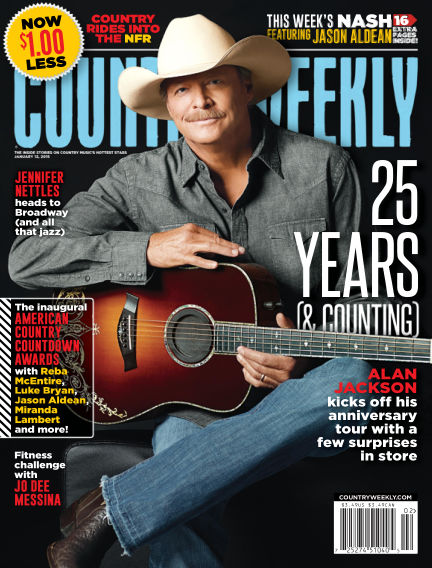 Country Weekly January 02, 2015 00:00
