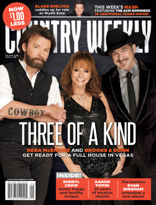 Country Weekly Issue 9, 2015