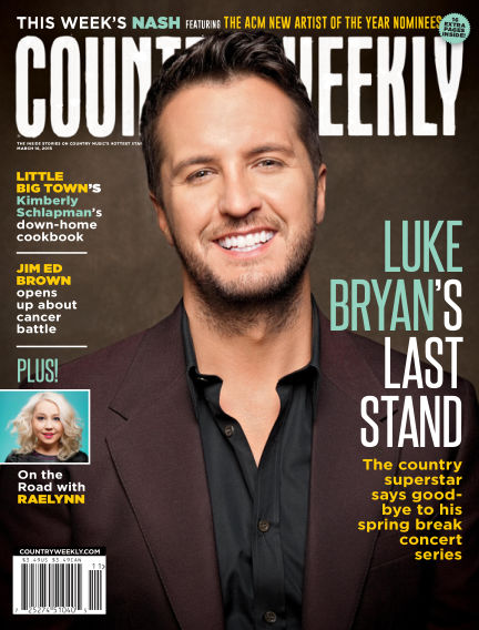 Country Weekly March 06, 2015 00:00