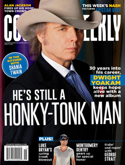 Country Weekly April 03, 2015 00:00