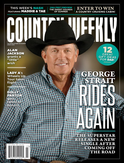 Country Weekly May 29, 2015 00:00