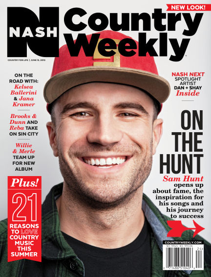 Country Weekly June 05, 2015 00:00