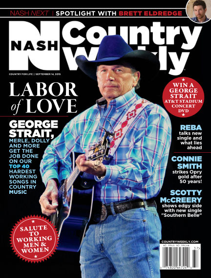 Country Weekly September 04, 2015 00:00
