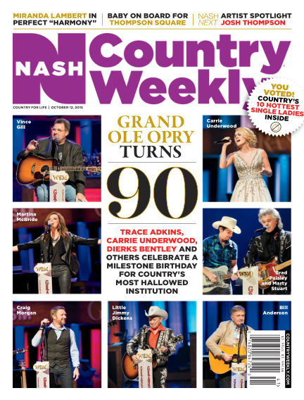 Country Weekly October 02, 2015 00:00