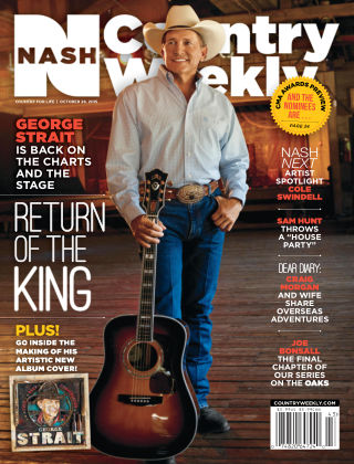 Country Weekly Issue 43, 2015