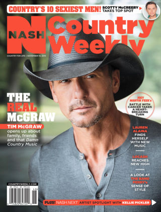 Country Weekly Nov 16 2015
