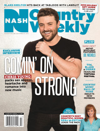 Country Weekly Nov 23 2015