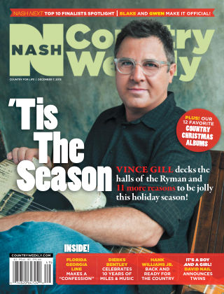 Country Weekly Dec 7 2015