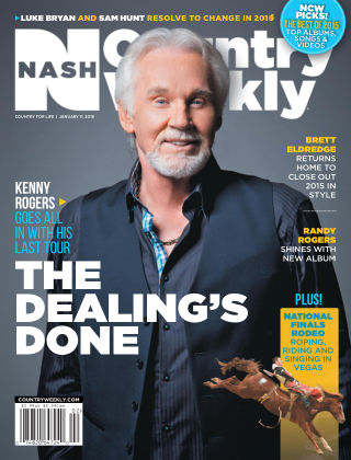 Country Weekly Jan 11 2016