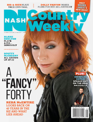 Country Weekly Feb 1 2016