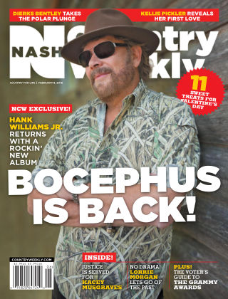 Country Weekly Feb 8 2016