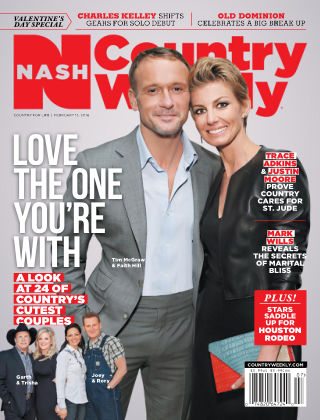 Country Weekly Feb 15 2016