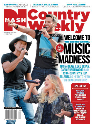 Country Weekly Mar 7 2016