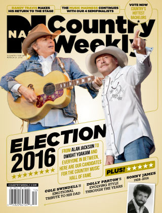 Country Weekly Mar 21 2016