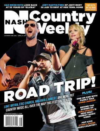 Country Weekly Apr 18 2016