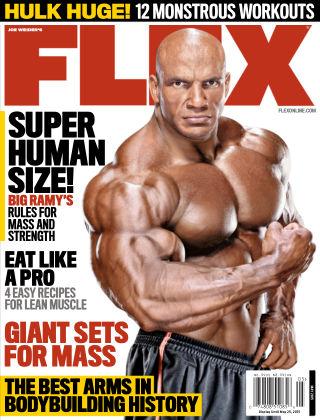 Flex May 2015