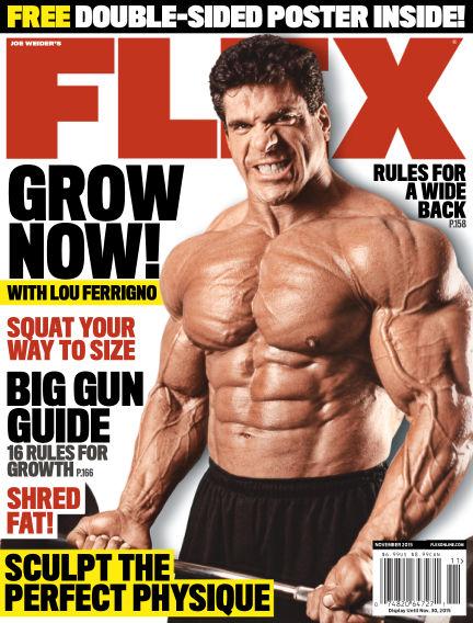 Flex October 23, 2015 00:00