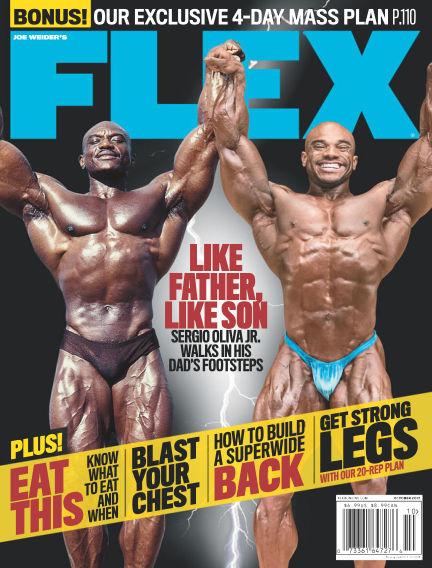 Flex September 15, 2017 00:00