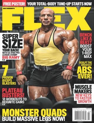 Flex Mar 2018
