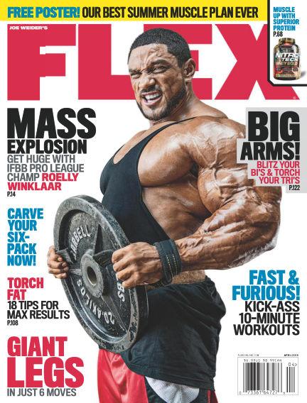 Flex March 26, 2018 00:00