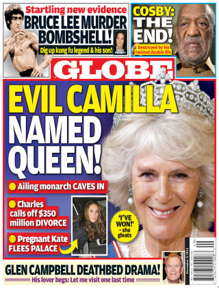 Globe Issue 49