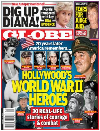 Globe Issue 2, 2015