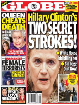 Globe Issue 18, 2015