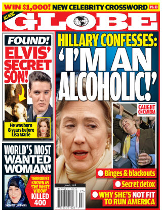 Globe Issue 23, 2015