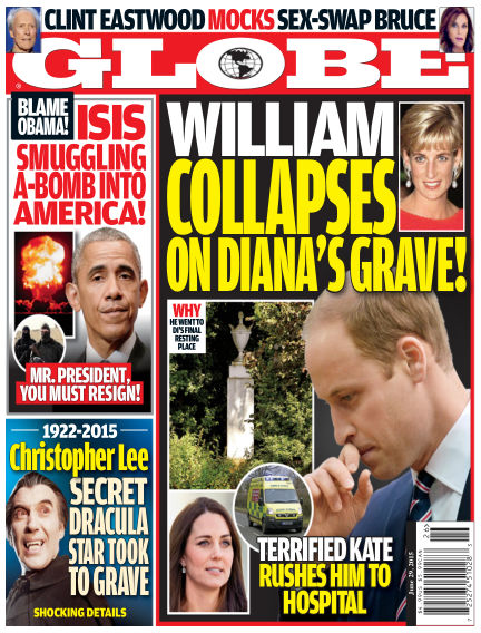 Globe June 19, 2015 00:00