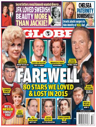 Globe Dec 14 2015